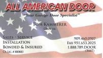 All American Door