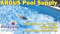 Argus Pool Supply