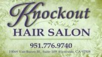 Knockout Hair Salon
