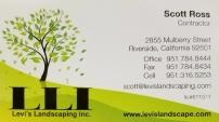 Levis Landscaping