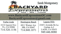 Backyard Express